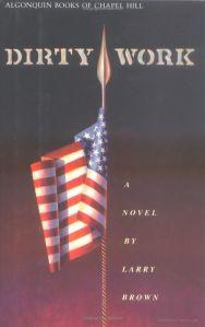 Edición norteamericana del libro, por la editorial Algonquin