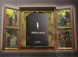 Una novela para estar en los altares de cualquier biblioteca