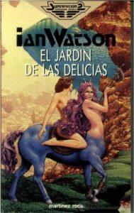 Publicación en español de la editorial Martínez Roca